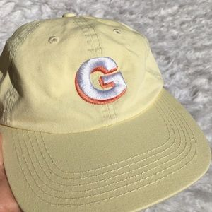 Golf Wang Camp Flog Naw Hat